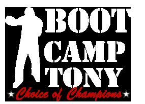 Bootcamptony
